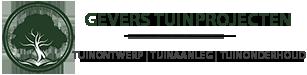 Gevers Tuinprojecten Logo